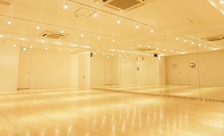 高円寺スタジオ写真