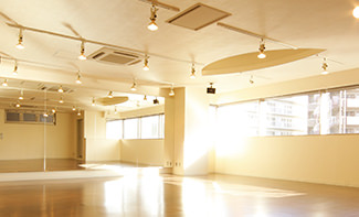 新中野スタジオ写真