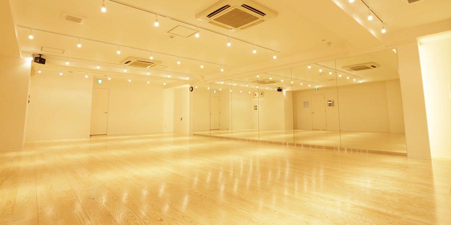 AGNIヨガ 高円寺スタジオの画像