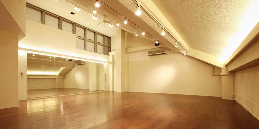 アグニヨガ三軒茶屋スタジオの画像